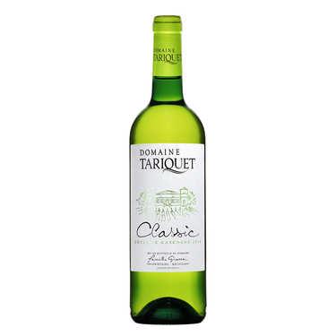 Tariquet Classic - Dry White Wine