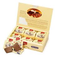 Villars maître chocolatier - Mik Swiss Chocolat Gift Box