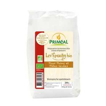 Priméal - Levain d'épeautre fermentescible bio