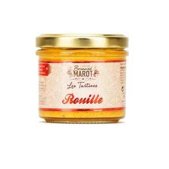 Bernard Marot - Rouille Sauce