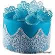 Silikomart - Decorative carpet pastry lace - Wonder Cakes