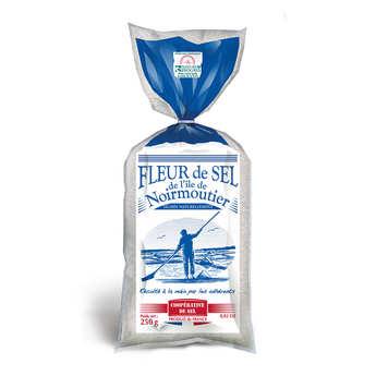 Aquasel - Sea salt from Noirmoutier Island - 250g