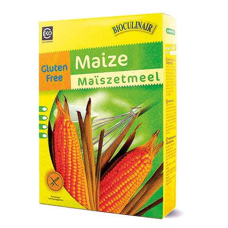 Johannusmolen - Organic corn starch