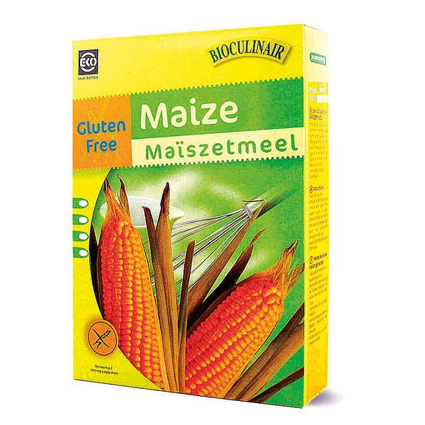 Amidon de maïs bio sans gluten