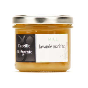 L'abeille diligente - Lavender Honey