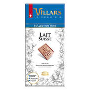 Villars maître chocolatier - Villars Swiss Milk Chocolate
