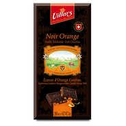 Villars maître chocolatier - Dark chocolate with orange