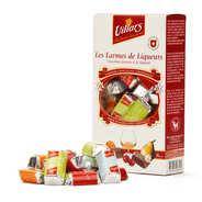 Villars maître chocolatier - Chocolate stuffed with liquor Villars