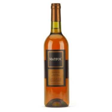 Dry Matifoc Rancio -16,5%