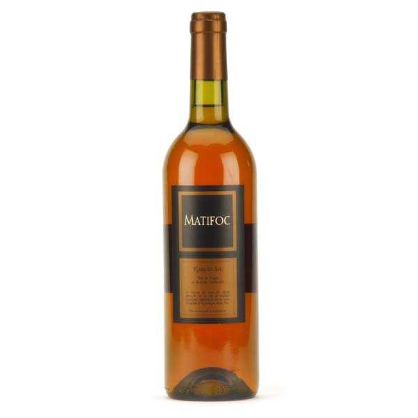 Matifoc - Rancio sec - 16,5%