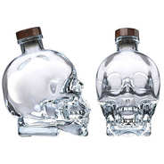Crystal Head - Crystal Head Vodka 40%