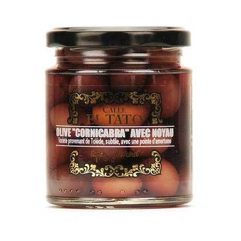 El Tato - Cornicabra olives