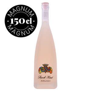 Château Puech - Haut - Prestige Puech Haut - Magnum of Rosé Wine - 13%