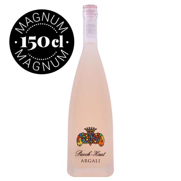 Prestige Puech Haut - Magnum of Rosé Wine - 13%