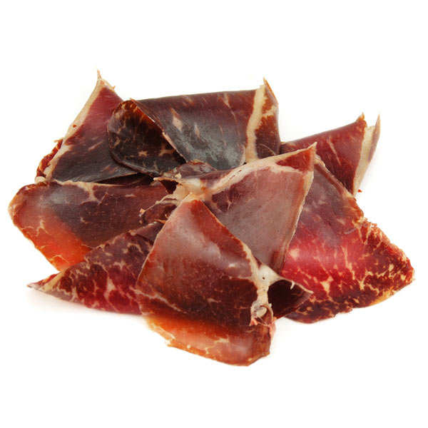 Cecina de León IGP trench Reserva without nitrites