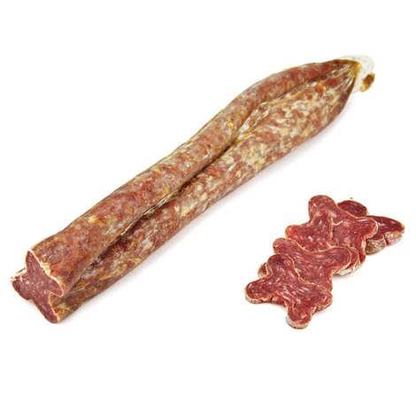 Pedragosa - Longaniza géante spéciale (saucisse sèche espagnole)