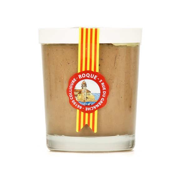 Crème d'anchois de Collioure