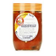 Roque - Boles de picoulat spécialité catalane