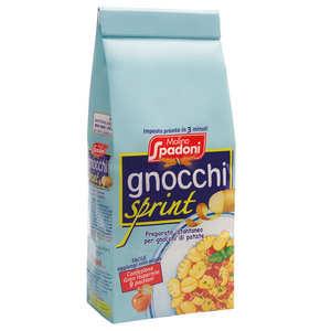 Molino Spadoni - Farine italienne pour gnocchi express