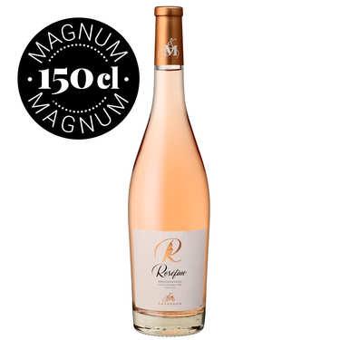 Roséfine Rosé Méditerranée - Magnum- 12,5%