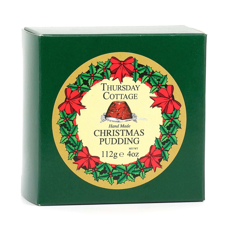 Christmas pudding - Thursday Cottage (1 à 2 parts)