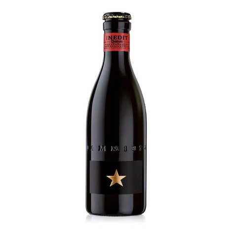 Damm - Damm Inédit- Bière espagnole 4.8%