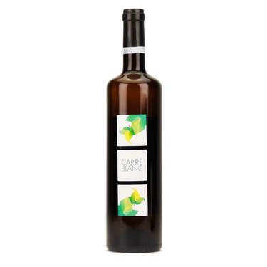 Carré Blanc French White Wine - 12%