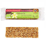 Gourmie's - Raw Organic  Eastern Reverie Bar