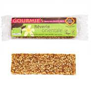Gourmie's - Raw Organic  Eastern Reverie Bar