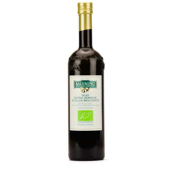 Huile d'olive extra vierge Salvagno (Vénétie) - bio