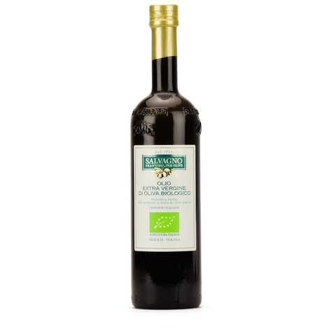 Salvagno - Huile d'olive extra vierge Salvagno (Vénétie) - bio