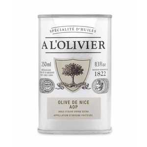 A L'Olivier - A.O.C Olive Oil from Nice