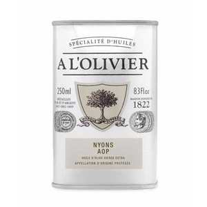 A L'Olivier - AOC Olive Oil from Nyons