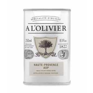 A L'Olivier - AOC Olive Oil from Haute Provence