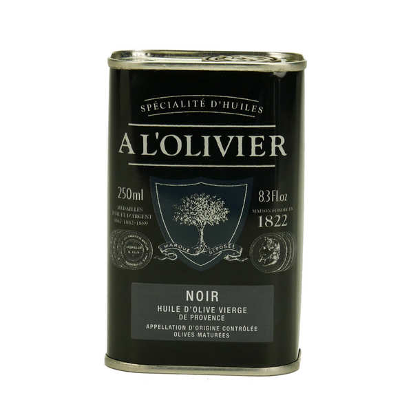 Virgin Olive Oil Vallée des Baux de Provence