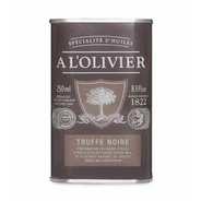 A L'Olivier - Huile d'olive à la truffe noire