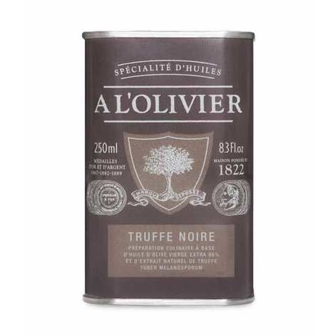 A L'Olivier - Olive Oil with Truffles