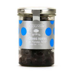 A L'Olivier - Olives noires de Nyons A.O.P