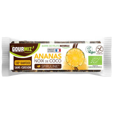 Raw Organic Martian Delight Bar
