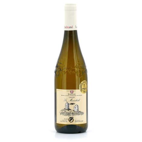 Les Fils de René Quénard - White Wine Chignin La Maréchale - 12%