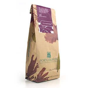 Porto Muinos - Stimulating tea with noritake