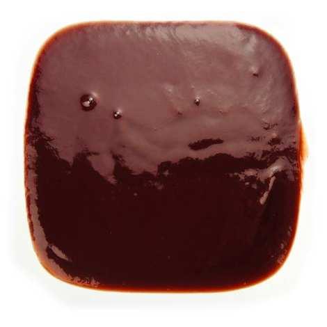 La Patelière bio - Organic Rasberry coulis