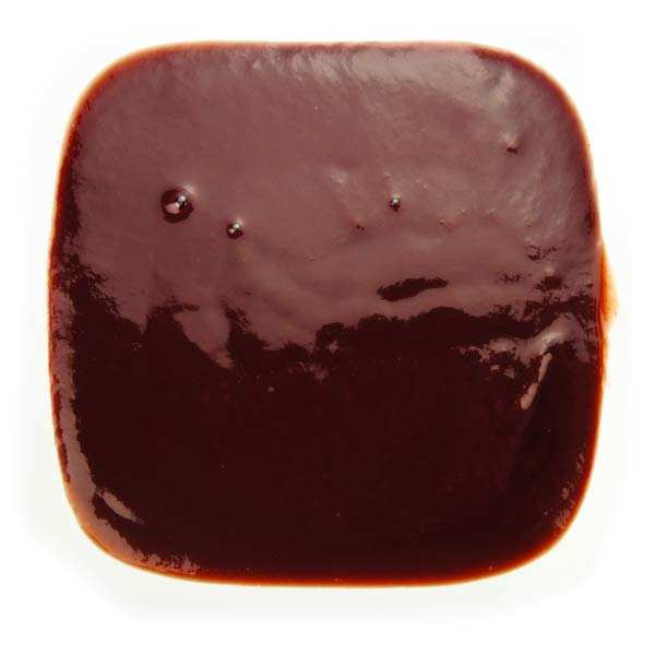 Organic Rasberry coulis