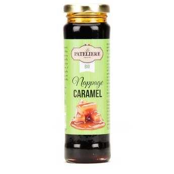 La Patelière bio - Organic Toffee Topping