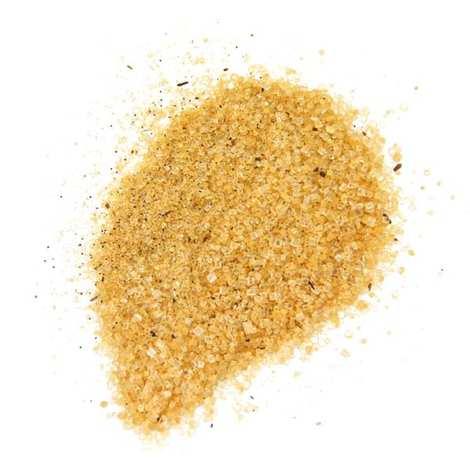 La Patelière bio - Organic And Natural Vanilla-Flavoured Sugar