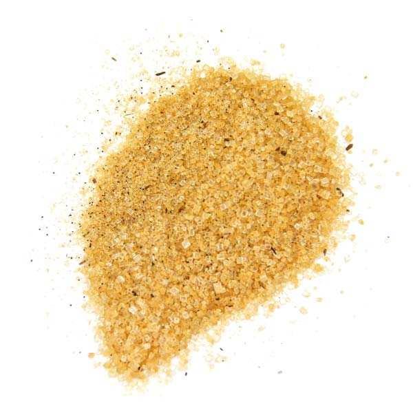 Organic And Natural Vanilla-Flavoured Sugar