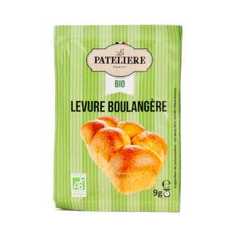 La Patelière bio - Organic Baking powder