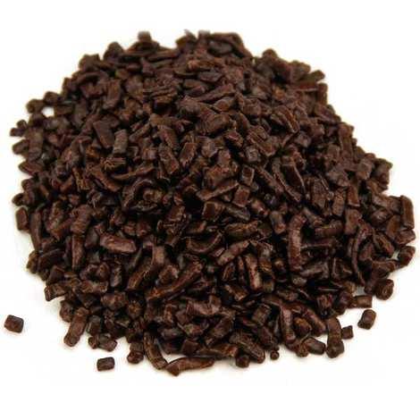 La Patelière bio - Organic Chocolate sprinkles