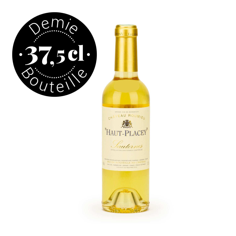 Sauternes Haut-Placey Chateau Roumieu