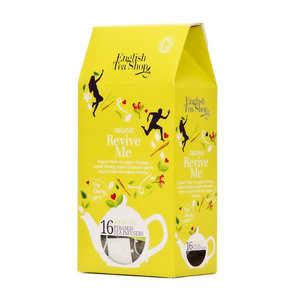 English Tea Shop - Organic Wellness Infusion - Revive me